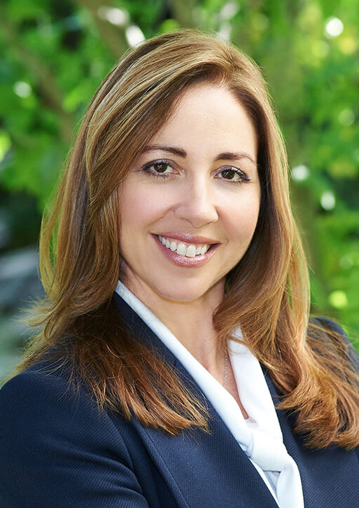 Michele DiBenedetto New Providence Office Manager